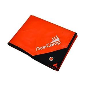 AceCamp Notfalldecke Mehrzweck, 3802