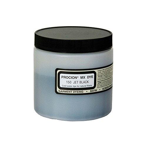 Procion Mx Dye Jet Black 8OZ