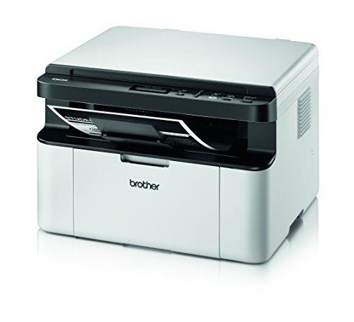 Brother DCP1610W - Impresora Multifunción Láser