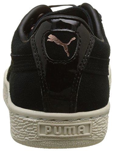 Sneaker Puma Damen Suede Xl In Vr Nero