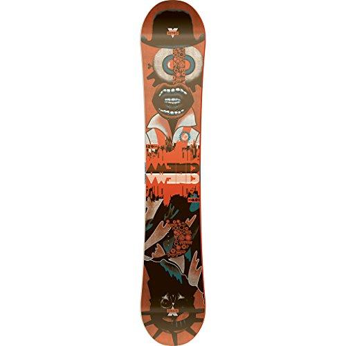 Nitro-Snowboards-Snowboard-Cinema-17-Multicolore-Board