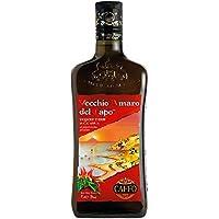 CAFFO VECCHIO AMARO DEL CAPO RED HOT EDITION AL PEPERONCINO PICCANTE 70 CL