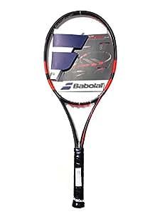 Babolat Pure Strike 18/20 Tennis Racquet (4-1/4)