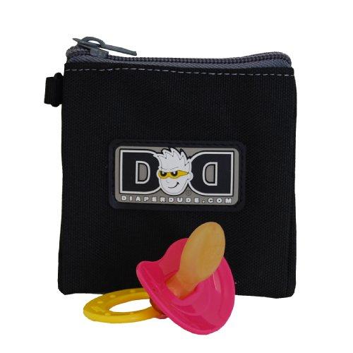 diaper-dude-ph100-black-pacifier-holder