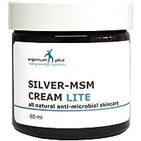 silver-msm creme Lite–60ml preisvergleich bei billige-tabletten.eu