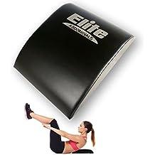 Elite Sportz addominale  tappetini per il fitness - Crossfit ab mat per esercizi addominali (Panca A Terra)