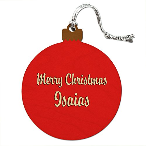 wood-christmas-tree-holiday-red-ornament-names-male-ia-iv-isaias