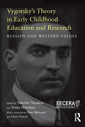 Vygotsky's Theory in Early Childhood Education and Research (Towards an Ethical Praxis in Early Childhood)