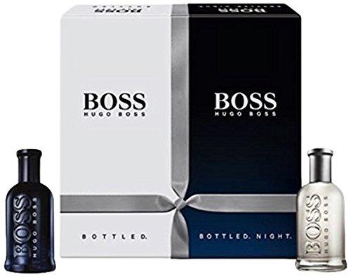 HUGO BOSS Perfume 2 Piezas Hugo Boss Bottled + Bottled Night