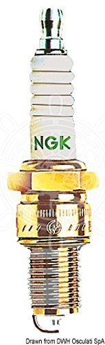 Osculati 47.558.24 - Candele NGK BUHW-2
