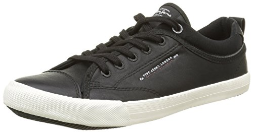 Pepe Jeans Britt Basic, Baskets Basses Homme