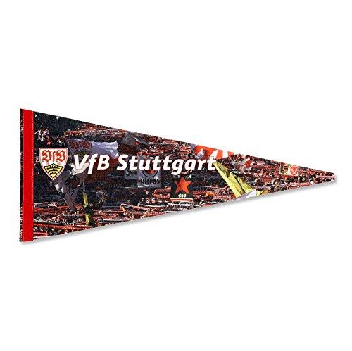(VfB Stuttgart Filz Wimpel