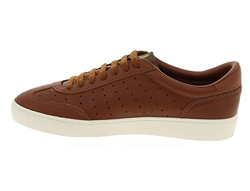 FRED PERRY UMPIRE B9068 cognac