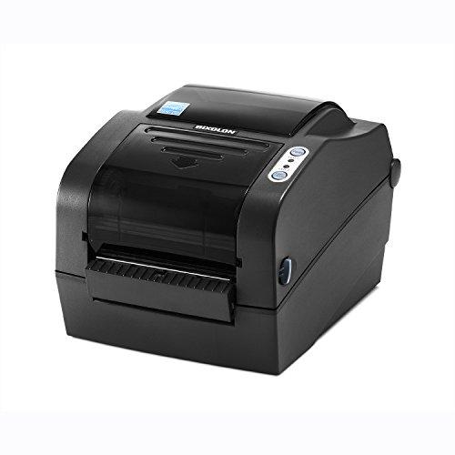 Bixolon SLP-TX420EG, Drucker-Etiketten