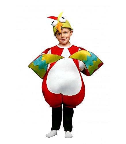 Imagen de disfraz de pajaro loco  5 6 años