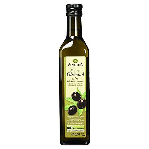 Alnatura Bio Olivenöl, 500 ml
