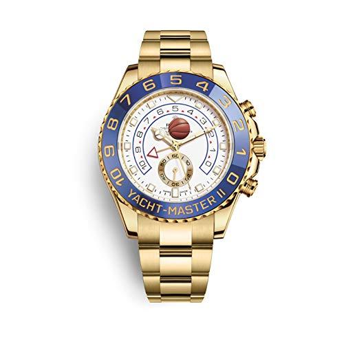 116505 Orologio meccanico da uomo Oyster Perpetual