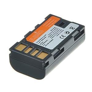 Jupio VJV0024 Batterie pour Caméscope Compatible JVC BN-VF808U
