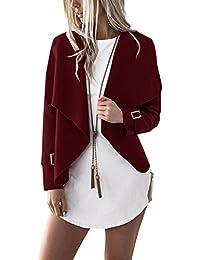 Amazon.es: mango ropa mujer chaquetas - Gladiolus / Abrigos ...