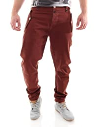 VSCT Curtis Button French Chino cinnamon