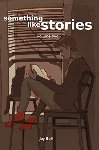Something Like Stories - Volume Two (Something Like... Book 10) (English Edition)