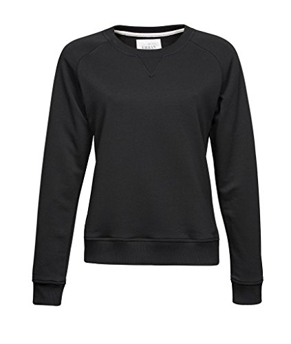 Damen Sweater Urban Black