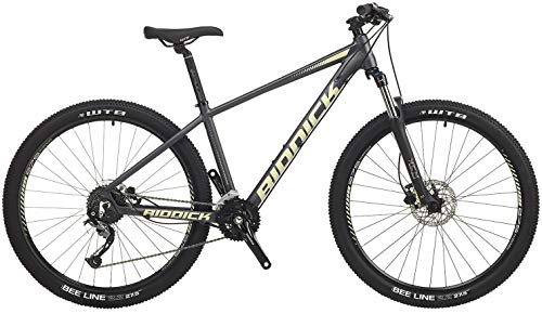 Riddick RD500 650B 18 Speed Alloy Mountain Bike 16