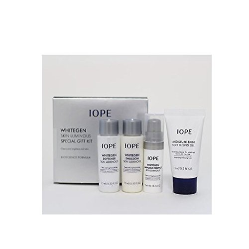 iope-whitegen-skin-luminous-brightening-care-travel-kit-total-4pcs-softener-emulsion-ampoule-essence