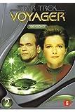 Star Trek - Voyager Season 2 (Box Set)