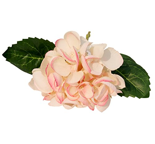 Nimble House ® ™1 Branch Of Artificial Peony Silk Flowers Bouquet For...