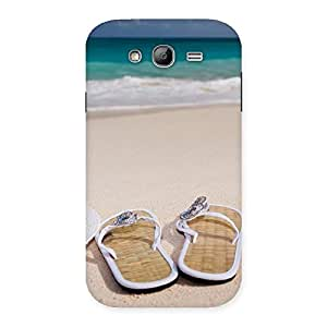 Neo World Summer Slipper Back Case Cover for Galaxy Grand