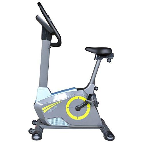 Ergometer Fahrrad Heimtrainer EnjoyFit® kaufen  Bild 1*