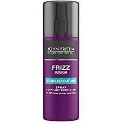 JOHN FRIEDA Frizz Ease Boucles Couture Spray Coiffant Quotidien 200 ml