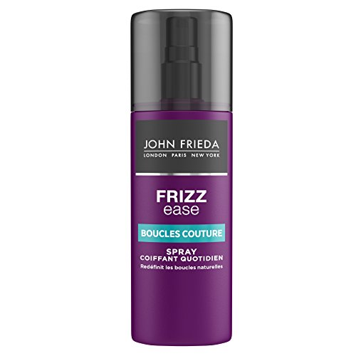 John Frieda Frizz Ease pendientes Couture Styling