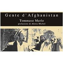 Gente d'Afghanistan