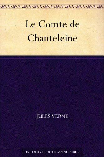 Couverture du livre Le Comte de Chanteleine