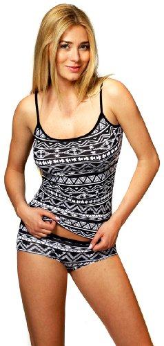 italian-fashion-if-camisetas-para-mujer-etnica-0113-negro-blanco-l