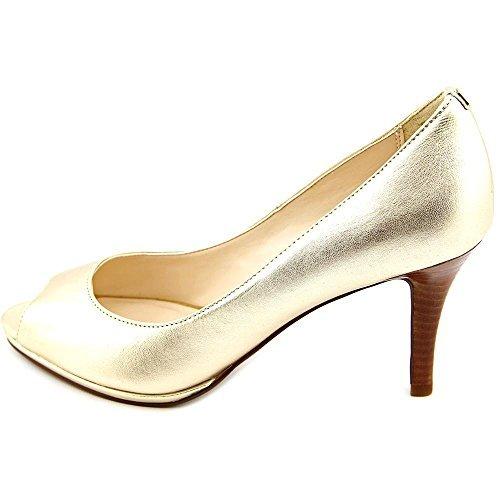 cole-haan-escarpins-pour-femme-or-ch-metal-gold