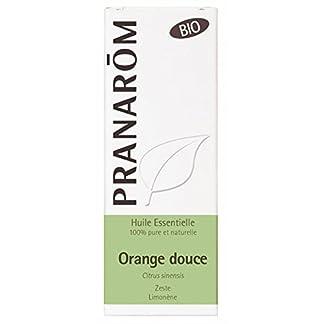 Naranja Dulce Aceite Esencial Bio 10 ml de Pranarom