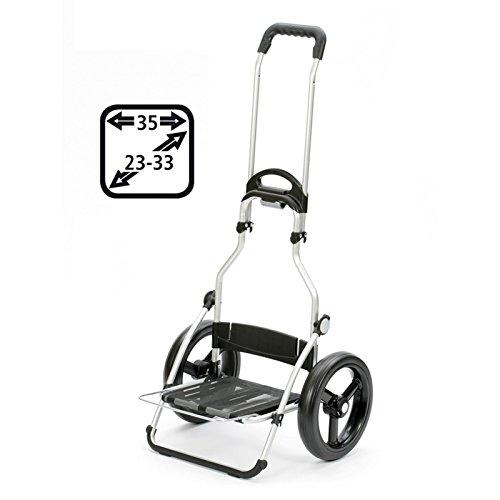 Andersen Royal Shopper 29cm Rad Einkaufsroller Einkaufs-Shopper Trolley Rot
