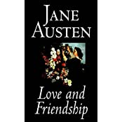 Love and Friendship (English Edition)