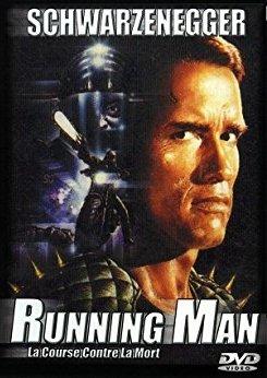 The Running Man - RUNNING MAN(1986) DVD EDITION