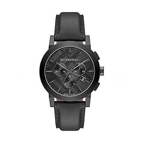 BURBERRY THE CITY Herrenuhr BU9364