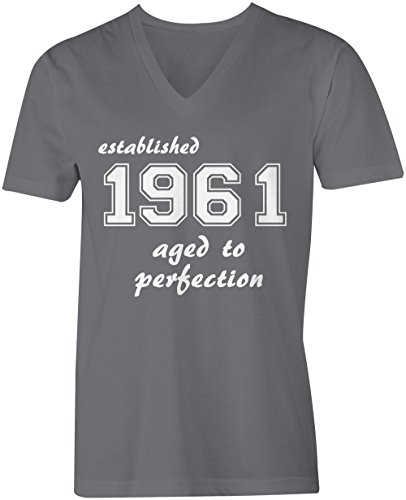 Established 1961 aged to perfection