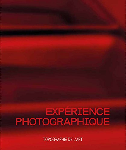 Exprience Photographique