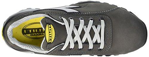 Diadora Unisex-Erwachsene Glove II Low S3 HRO Sicherheitsschuhe Grau (Grigio Ombra)
