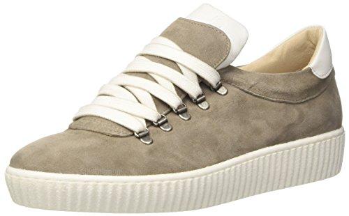 Mjus Damen 685106-0101-0001 Sneaker Mehrfarbig (Opale+Bianco)