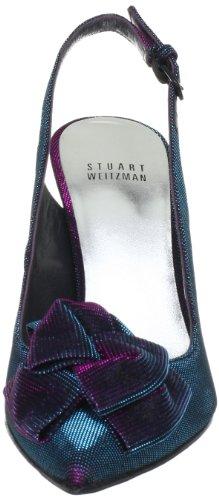 Stuart Weitzman Boda 5, Escarpins femme Violet-TR-E4-33