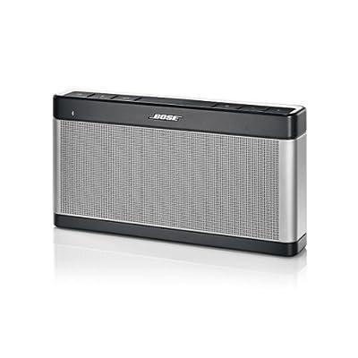 Bose® SoundLink® Bluetooth® III Diffusore, Grigio in promozione su Polaris Audio Hi Fi