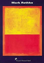 Mark Rothko (Prestel Postcard Books)